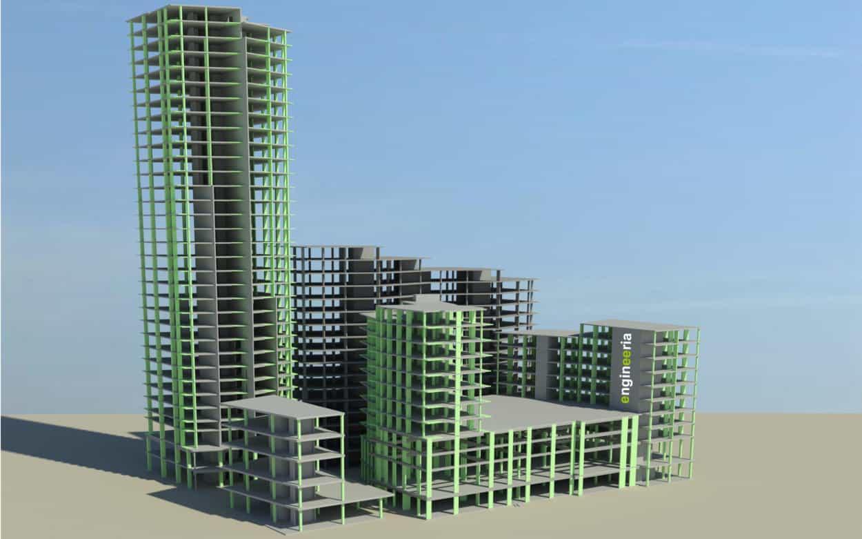 Lewisham Gateway Phase 2 Engineeria Ltd Structural And